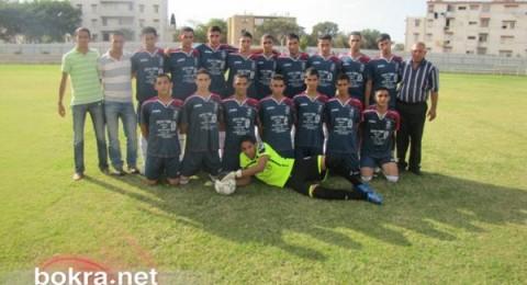 كرة قدم شباب: ابداع وتألق فريق شباب كفرمندا!